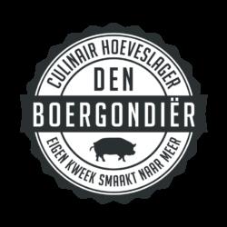 Den Boergondiër